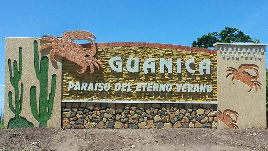 Municipio de Guánica.