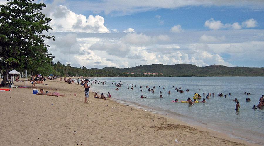 Boquerón, en Cabo Rojo. (Flickr / José Oquendo)