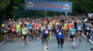 El medio maratón está pautado para comenzar a las 7:00 a.m.