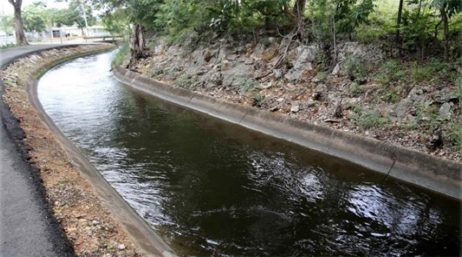 Se llevaría agua de Patillas a Salinas a través de canales de riego. (Suministrada)