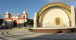 Parroquia Inmaculada Concepción de Guayanilla.
