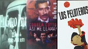 El evento Cine Clásico Puertorriqueño se llevará a cabo en el Teatro Renacimiento de Arroyo del 12 al 16 de noviembre.