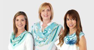 Las personas interesadas en cooperar con la entidad Las Voces de Rhaiza Vélez Plumey pueden colaborar con la compra de pañuelos.