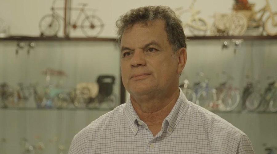 Raymond Zayas Rodríguez.