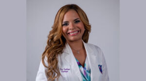 Dra. Maricelly Santiago Ortiz.