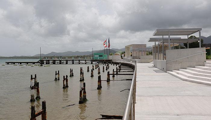 Malecón de Arroyo