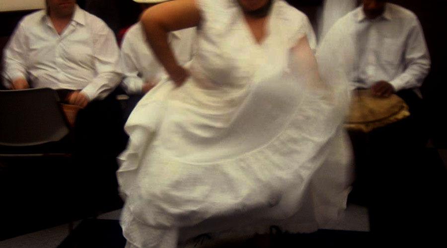 Baile de bomba. (Wikimedia Commons / Yolydia)
