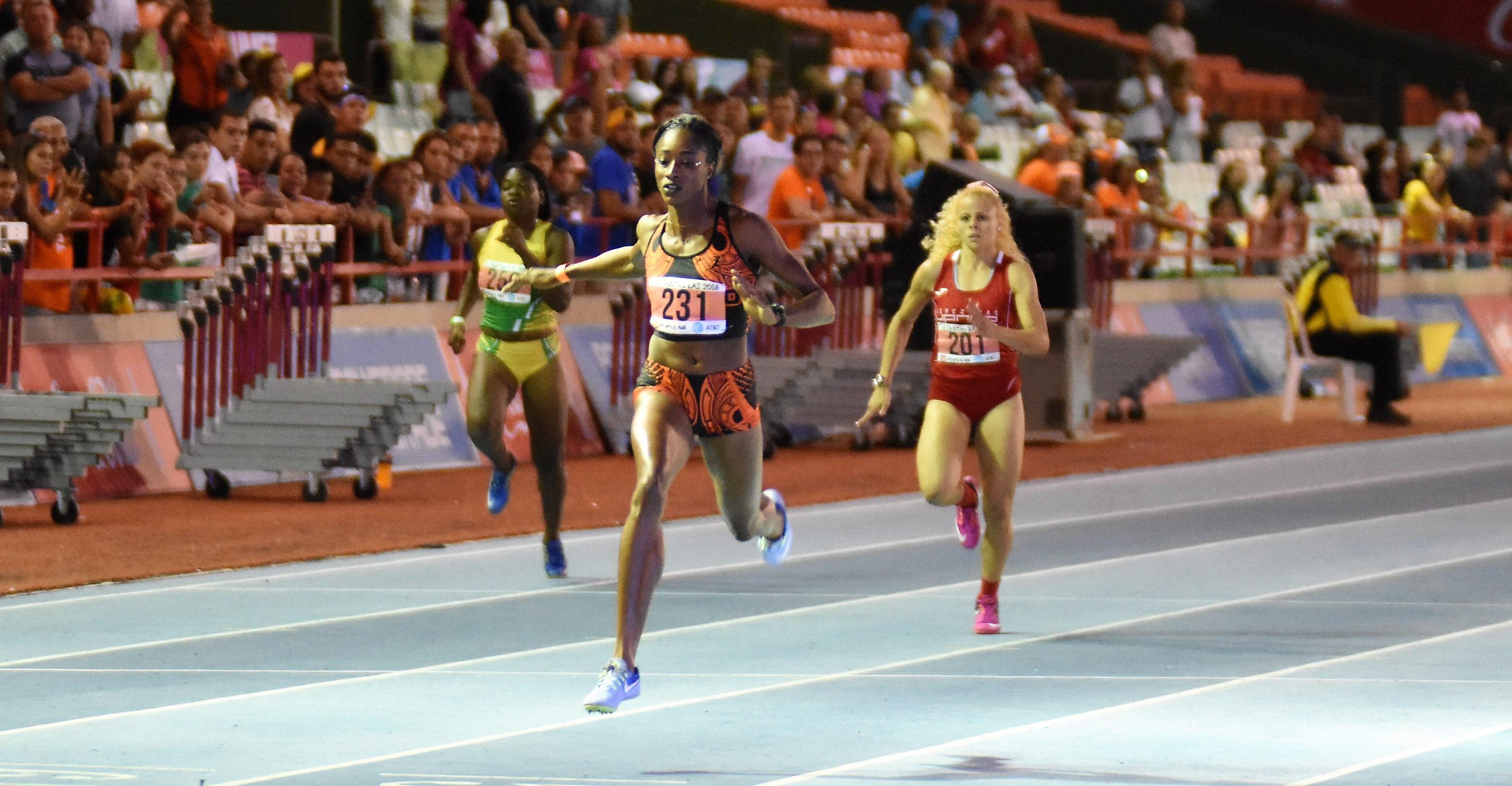 El festival deportivo de la LAI tendrá lugar en la ciudad de Ponce.
