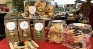 Noches de Placita tendrá una oferta que incluirá desde pastelería y paellas hasta platos mexicanos y pastas. (Suministrada)