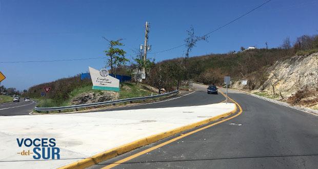 Complejo Correccional Las Cucharas en Ponce. (Voces del Sur)