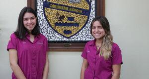 Victoria S. Vera y Angélica C. Santos viajarán en junio a Washington D.C. para recibir el reconocimiento en la Casa Blanca. (Voces del Sur / Sara R. Marrero Cabán)