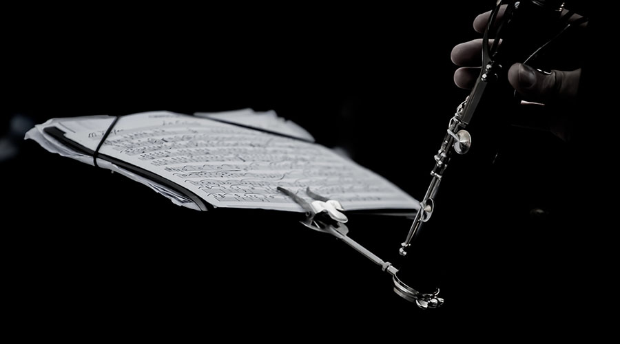 Clarinete. (Flickr / Hernán Piñera)