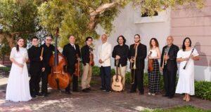 El concierto estará a cargo de la facultad de la Escuela Libre de Música Juan Morel Campos.