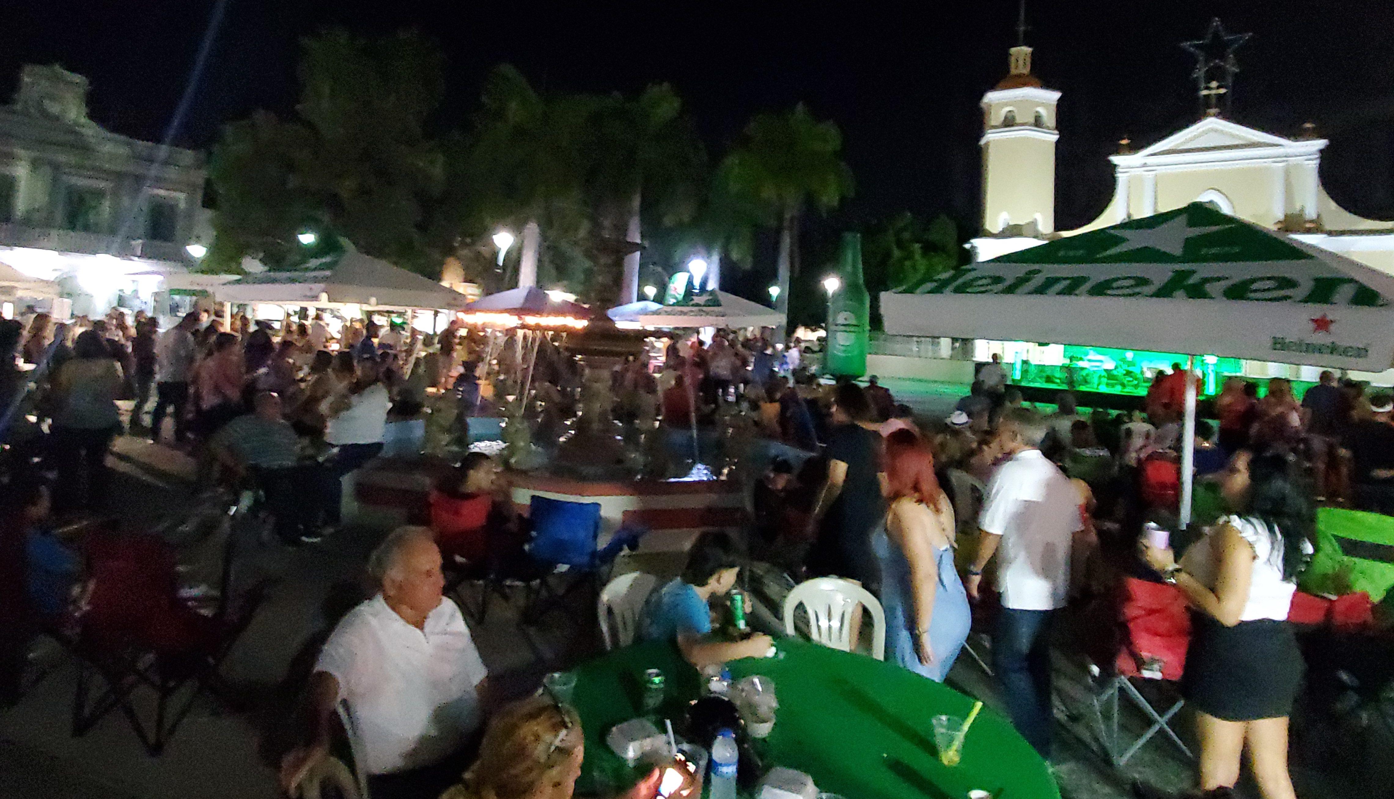 Juana Díaz Culinary Fest